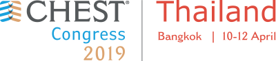 CHEST Congress 2019 Logo 400x89