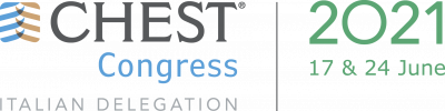 CHEST Congress 2021 Join us online!