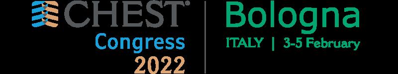 CHEST Congress Logo 2022 FEB
